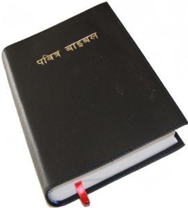 Nepali Audio Bible